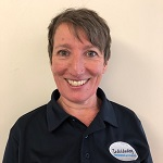 Liz Rowden (Poolside Manger / Swimming Instructor / Open Water Instructor)