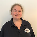 Becky (Swimming Coordinator)